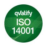 ISO 14001 Qvalify